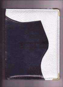 Hinario Bicolor Preto/branco (pasta Para Vocais)