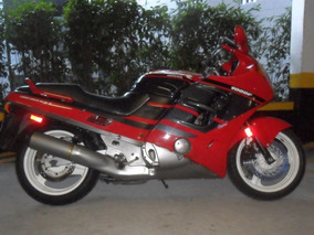 Honda, Cbr 1000f, Excelente, Ano 1991, Mecânica Perfeita.