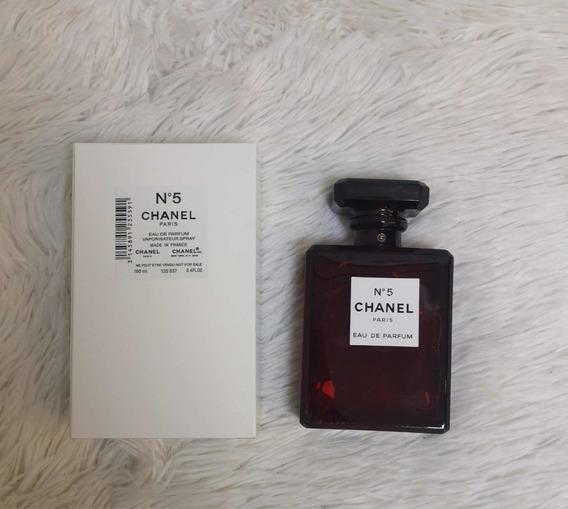 Chanel N5 Edp Edition Limitada