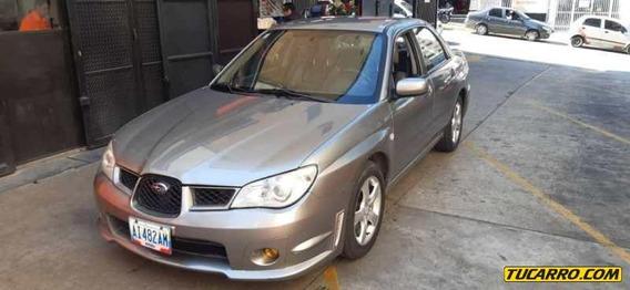 Subaru Impreza Sincrónico
