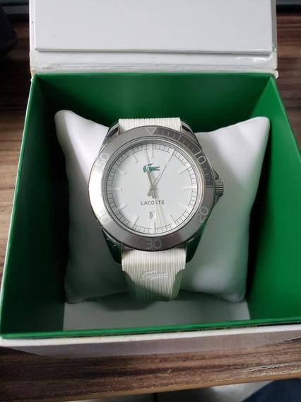 Relógio Lacoste Original Produto Importado Feminino
