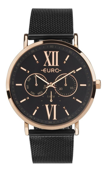 Relógio Feminino Euro Euvd75af/4p