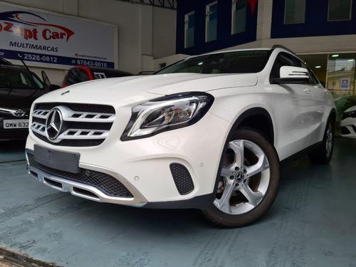 Mercedes Benz Gla Advance 2020 0km Pronta Entrega Imperdível