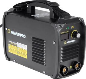 Soldadora Inverter Wam1600 - Power Pro