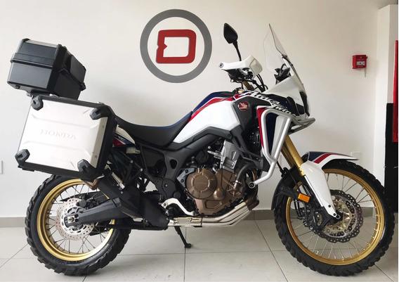 Honda Honda Crf 1000l Te