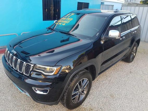 Jeep Grand Cherokee Inicial 15,000 Dólar