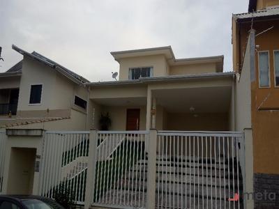 Casa Para Venda Morada Da Colina Ii, Resende - Ca00081 - 4237502
