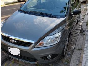 Ford Focus Focus 2