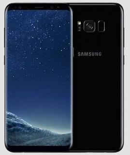 Smartphone Samsung Galaxy S8 Duos 64gb Libre Dual + 4 Fundas