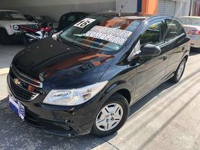 Chevrolet Onix 1.0 Lt 2016 Completo