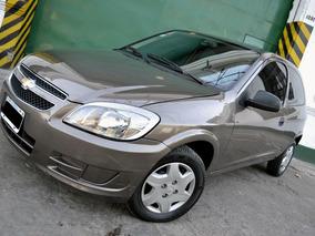 Chevrolet Celta 1.4 Aa+dir 2013 / 45.000km / Permuto