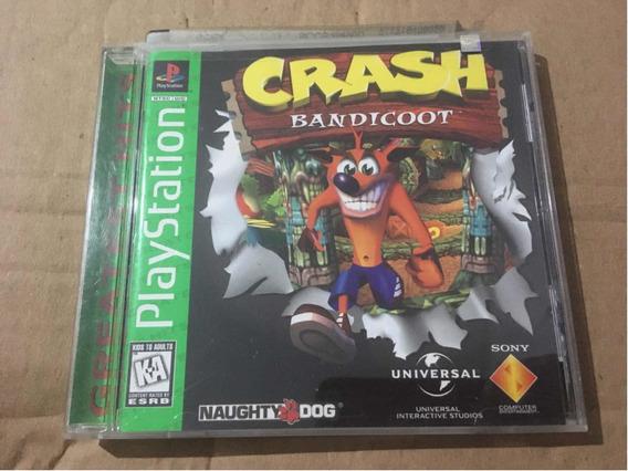 Crash 1 - Ps1