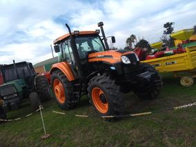 Tractores Zanello Modelo 4120 Año 2018