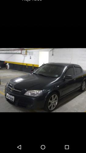 Chevrolet Astra 2008 2.0 Advantage Flex Power 5p