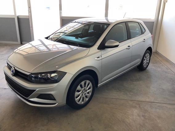 Volkswagen Polo 1.6 Msi Comfortline Plus At Dm