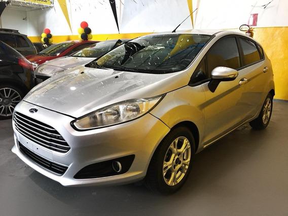 Ford Fiesta 1.6 Se Aut