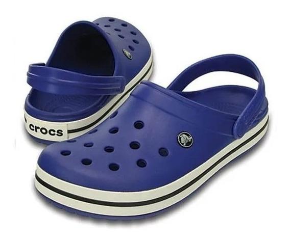 Crocs Band Zueco Original
