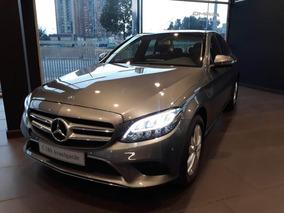 Mercedes Benz Clase C . Tracción Trasera