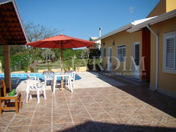 Casa Para Venda Jardim Botânico, São Pedro - Ca00373 - 32026159