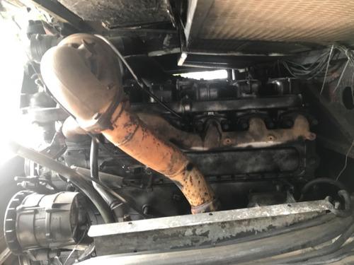 Motor 355/6 La Stander