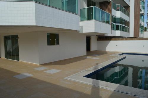 Apartamento Em Costazul, Rio Das Ostras/rj De 133m² 3 Quartos À Venda Por R$ 650.000,00 - Ap614901