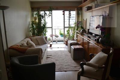 Apartamento, Vila Nova Conceição, À Venda, Vila Nova Conceição, São Paulo. Www.ronniesimoes.com.br - Codigo: Ap0332 - Ap0332