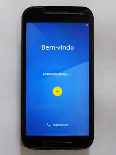 Smartphone Motorola Moto G 3ª Geração Colors Xt1543 16gb