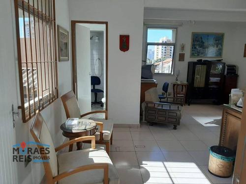 Conjunto Para Alugar, 37 M² Por R$ 1.200,00/mês - Vila Mariana - São Paulo/sp - Cj2210