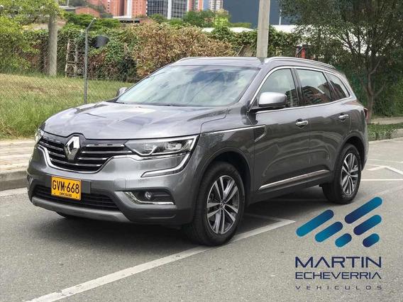 Renault Koleos Intense 4x4
