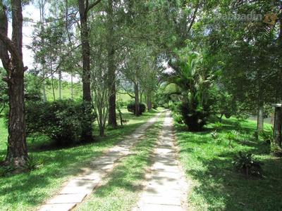 Sítio Rural À Venda, Posse, Petrópolis. - Si0054
