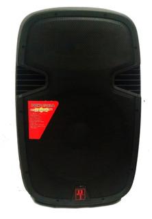 Bafle Pasivo 15 250w Dt Audio