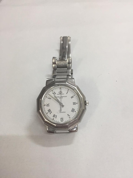 Relógio Baume Mercier Riviera Original