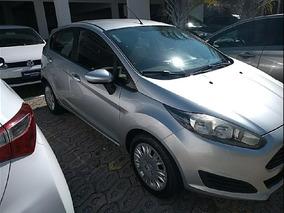 Fiesta 1.5 S Hatch 16v Flex 4p Manual