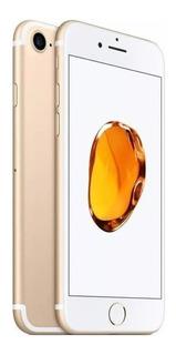 Apple iPhone 7 32gb Ouro, Novo, Na Caixa E Desbloqueado