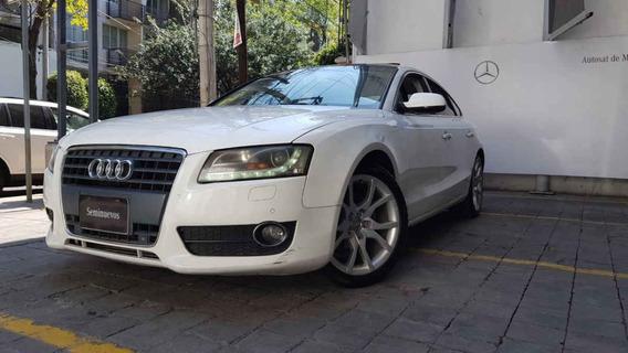 Audi A5 5p Luxury 2.0 Tfsi S Tronic