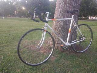 Bicicleta Rutera Peugeot Rod 28