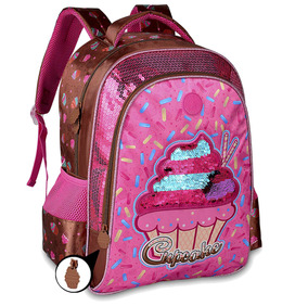 Mochila Cupcake Costas G Ck9217j Cuplovers Com Paete