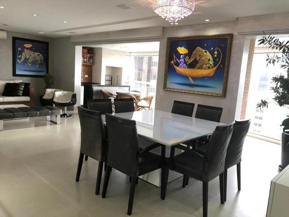 93387 Apartamento Com 145m² Para Venda, Lazer Completo! - Ap2258
