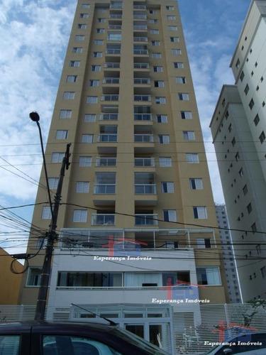 Imagem 1 de 15 de Ref.: 2441 - Apartamento Em Osasco Para Venda - V2441