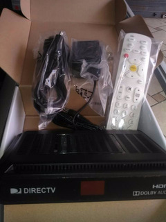 Decodificador Hd Directv Prepago Cod:383/443