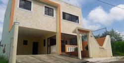 Casa De 4 Habitaciones En Pantoja Santo Domingo Oeste