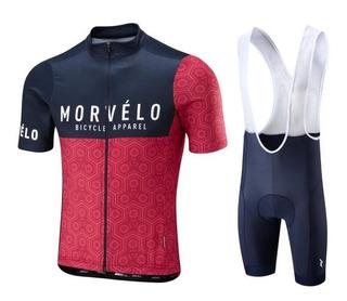 Conjunto Ciclismo Camisa Short Bretele Roupa Bike Tamanho Pp