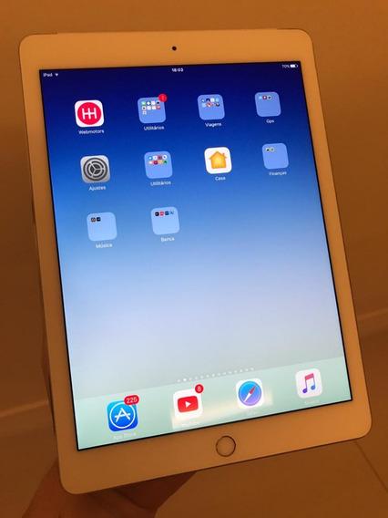 iPad Air 2 Wifi + 4g 128gb Modelo A1567