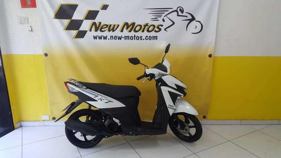 Yamaha Neo 125 Cc , Unico Dono 19.500 Km !!!