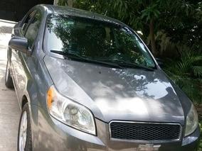 Chevrolet Aveo Ltz Excelentes Condiciones