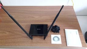 Roteador Tp-link Tl-wr841hp 300 Mbps
