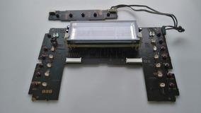 Placa Display Som Sony Zx80d Conforme Imagens