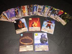 Spellfire Forgotten Realms Completa Set 1-100