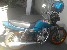 Honda Cg 99 125