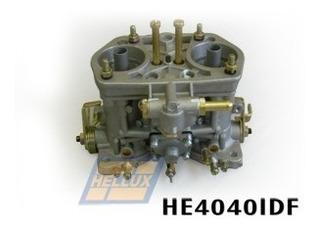 Carburador Idf Hellux Tipo Weber 40-40 Y 44-44 Sin Interes